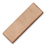 Brommeland Gunleather - Bench Strop Bare Leather 6in