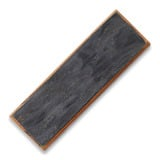 Brommeland Gunleather - Bench Strop Loaded Leather 6in