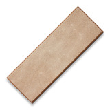 Brommeland Gunleather - Bench Strop Bare Leather 8in