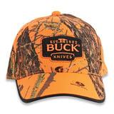 Buck - Logo Cap