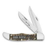Case Cutlery - John Wayne Folding Hunter