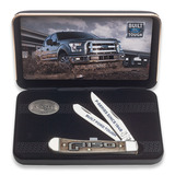 Case Cutlery - Ford Trapper Gift Set