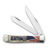 Case Cutlery - Presidential Election Democrat