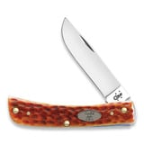 Case Cutlery - Pocket Worn Sodbuster Whiskey