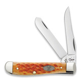 Case Cutlery - Pocket Worn Mini Trapper