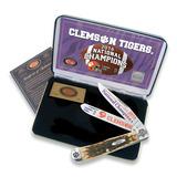 Case Cutlery - Clemson Champion Trapper