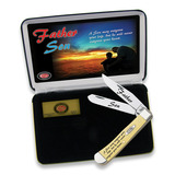 Case Cutlery - Father/Son Trapper Ltd Edition