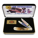 Case Cutlery - Law Enforcement Trapper