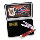 Case Cutlery - General Robert E Lee Trapper
