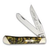 Case Cutlery - Trapper 24 Karat