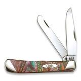 Case Cutlery - Trapper Abalone