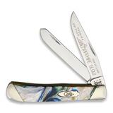 Case Cutlery - Trapper Sapphire Glow