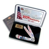 Case Cutlery - Star Spangled Trapper