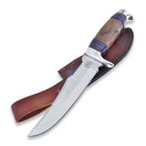 Frost Cutlery - Early Rise Bowie Rosewood