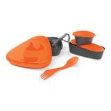Light My Fire - Lunchkit Orange