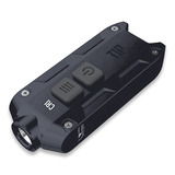 Nitecore - TIP CRI Keychain Light Black