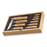 Opinel - Change Tray 10 Knife Set