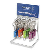 Opinel - 36 Piece Keyring Display
