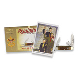 Remington - 2012 Boy Scout Pocket Knife