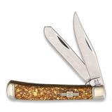 Rough Rider - Gold Flake Trapper