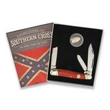 Rough Rider - Civil War Stockman Southern Cross
