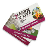 UST - Learn & Live Cooking Cards