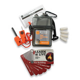 UST - Learn & Live Fire Starting Kit