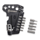 Gerber - Span Archery Solid State
