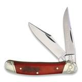 Rough Rider - Copperhead Black Cherry