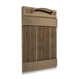 Tasmanian Tiger - TT Modular Molle Panel, marrom