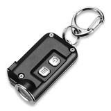 Nitecore - TINI Keychain LED Light Black