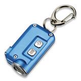 Nitecore - TINI Keychain LED Light Blue