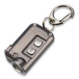 Nitecore - TINI Keychain LED Light Grey