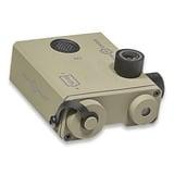 Sightmark - LoPro Laser Designator, ruda