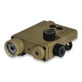 Sightmark - LoPro combo Laser Designator, pješčana