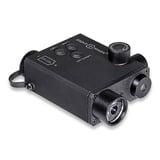Sightmark - LoPro combo Laser Designator, juoda