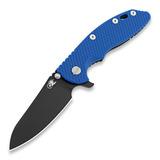 Hinderer - XM-18 3.5 Gen4 Sheepsfoot DLC, כחול