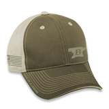 Buck - Anvil Flag Cap