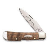 Case Cutlery - John Wayne Tribal Lock Oak