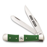Case Cutlery - John Deere Trapper Synthetic