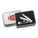 Case Cutlery - Mini Trapper Caramel