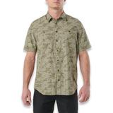 5.11 Tactical - Crestline Camo S/S Shirt, python