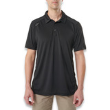 5.11 Tactical - Paramount Polo, черен