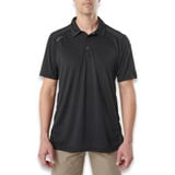 5.11 Tactical - Paramount Polo, zwart