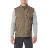 5.11 Tactical - Cascadia Windbreaker vest, stampede