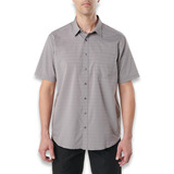 5.11 Tactical - Aerial s/s Shirt, lunar