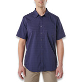 5.11 Tactical - Aerial s/s Shirt, eclipse