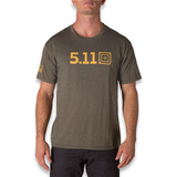 5.11 Tactical - Legacy Pop, military green heather