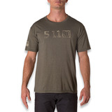 5.11 Tactical - Legacy Topo Fill, military green heather
