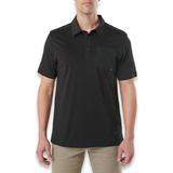 5.11 Tactical - Axis Polo, czarny